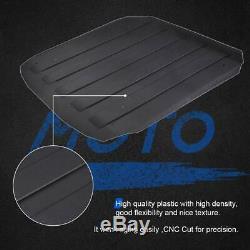 1/4 Hard Plastic Roof UTV for Polaris RZR XP 1000 TURBO 900S Trail XC 2014-2019