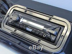 2008-2014 Polaris RZR Razor 570, 800, 900 4 speaker Stereo Bluetooth UTV 2SBT4B