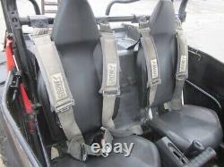 2008 Polaris RZR 800 Ranger SXS Side by Side UTV rzr800 razor