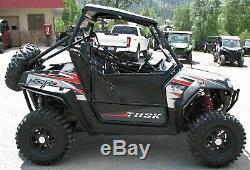 2009 Polaris RZR S 800