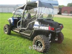 2011 Polaris RZR4 for sale
