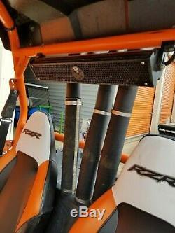 2013 Polaris Rzr 800 Le Orange/white