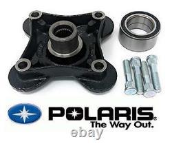 2014-2018 Polaris RZR XP 4 1000 Turbo OEM Front & Rear Wheel Hub Bearing Studs