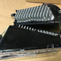 2015-2020 Polaris Rzr 900 & S-conversion Led Headlights Kit-usa (1000 Style)