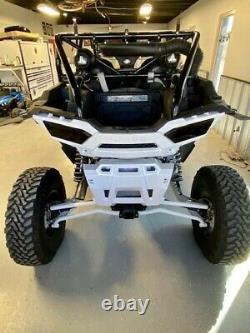 2016 Polaris RZR xp4 Turbo
