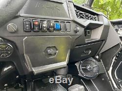 2016 Polaris Rzr 1000 XP4 Built Clean Lifted, Stereo, ALL CUSTOM