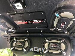2017 Polaris RZR EP 1000 Turbo 2 door