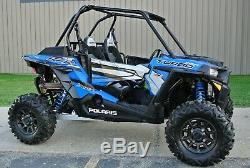 2018 POLARIS RZR 1000 XP TURBO EPS RZR 1000 Nationwide Shipping Available #4882