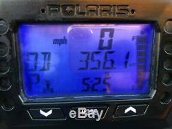 2018 Polaris RZR XP4 turbo