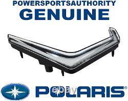 2019-2021 Polaris RZR XP 4 Turbo 1000 OEM Front & Rear Accent Light Kit 2884053