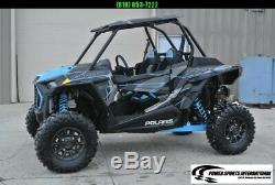 2019 POLARIS RZR XP TURBO 1000 EPS Side By Side SXS #3428 Shipping Available