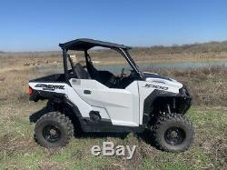 2019 Polaris General 1000 XP NICE equipment $20,500 new Austin Texas RZR