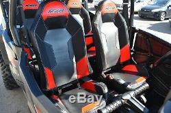 2019 Polaris RZR 1000 S4 Seater EPS SXS ATV UTV Clean Unit Ready for Fun Now
