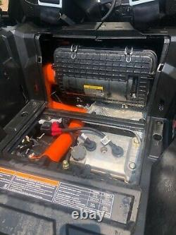 2019 Polaris RZR Turbo XP