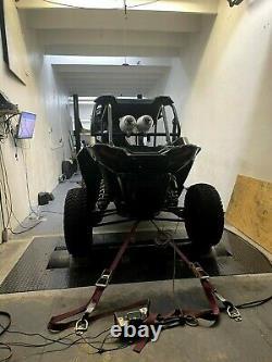 2019 Polaris Rzr Turbo