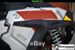2019 Polaris Rzr Xp 4 Turbo (electric Power Steering) #6651