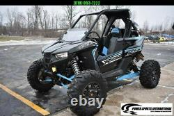 2020 POLARIS RZR RS1 1000 EPS SPORT SXS Side By Side #2187 Less than 2000 miles