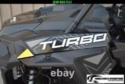 2020 POLARIS RZR XP 4 1000 TURBO EPS 4-SEATER TURBO ONLY 300 Miles