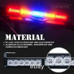 30 Offroad Rear Chase LED Light Bar Tail/Brake Reverse for Offroad Polaris RZR