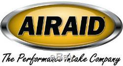 Airaid / PJ Jones UTV Air Intake with Snorkel Kit fits 08-14 Polaris RZR 800 EFI