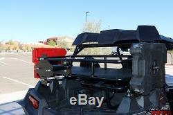 Baja Safari Cargo Rack Bed Extender UTV RAX Polaris RZR 800 800S