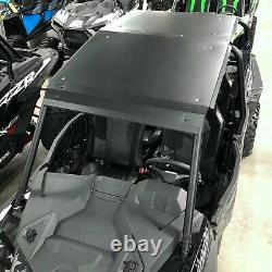 Black Aluminum roof fits 2021 Polaris RZR XP4 1000 /Turbo /900 2881952