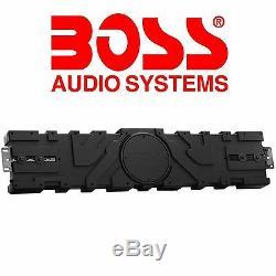 Boss Audio 40 Reflex UTV Soundbar Marine Grade Waterproof 1000W Kawasaki