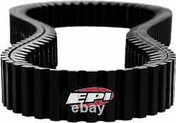 EPI Severe Duty Drive Belt Polaris Polaris RZR XP 1000/XP4 1000 15-18 WE265024