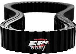EPI Severe Duty Drive Belt Polaris Rzr 900 11-18 1000 Xp 2014 WE265020