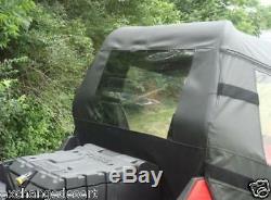 FULL Cab for Existing Windsheild Polaris Ranger RZR 570 800 900 UTV Enclosure