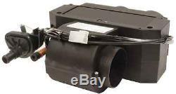 Firestorm UTV Cab Heater Kit (Compact) for Polaris RZR 570, 800, XP 900 (no EPS)