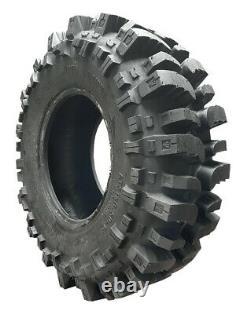 Four 4 Interco Bogger UTV ATV Tires Set 2 Front 30x10-14 & 2 Rear 30x10-14