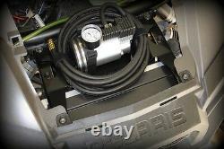 Full Metal FabWorks Adventure Air Compressor Polaris RZR XP 1000