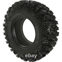 Full set of Pro Armor Crawler XG 8ply 30x10x14 ATV Tires