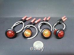 Honda Pioneer Street Legal Turn Signal Lights Horn Kit SxS 500 700 1000 1000-4