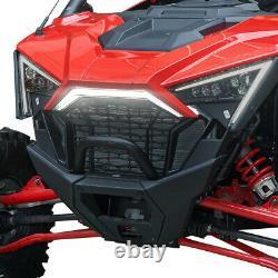 KEMIMOTO UTV Front Accent Light for Polaris RZR PRO XP / 4 2020-2021 2884346