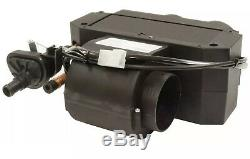 Kalori UTV Cab Heater Kit (Compact) for Polaris RZR 570, 800, XP 900 Electric