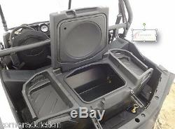 Kimpex Expedition UTV Cargo Box/Trunk Ranger RZR 900/Trail and RZR S 1000 EPS