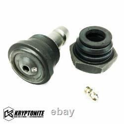 Kryptonite Death Grip Ball Joint Package For 2014-2020 Polaris RZR XP
