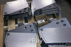 Lime squeeze aluminum Polaris rzr 1000xp floor guards turbo 1000s 900s xpt 900