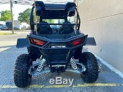 Loaded Polaris Rzr, Eps Fox Suspension, Winch, Infinity Radio, Led, Over 30k Inn