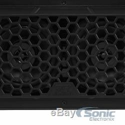 MTX MUDSYS31 Four-Speaker Bluetooth Polaris RZR/ATV/UTV/Marine Soundbar System