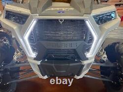 NEW OEM Polaris RZR Fang Accent Light Kit Front & Rear 2019-2021 RZR XP 2884053