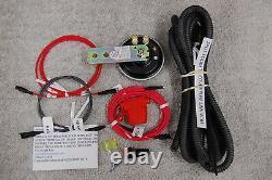 NEW! Polaris RZR Ranger General LED Turn Signal Kit withHORN Street Legal Kit