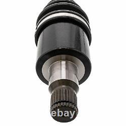 NICHE Rear Half Shaft CV Axle Polaris RZR 4 800 S 800 1332883 1332638 2 Pack