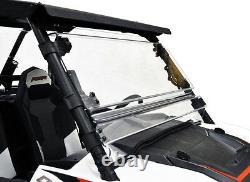 New Polaris Rzr 1000 900 Xp Full Tilt Windshield Snow Rain Protection Canadian