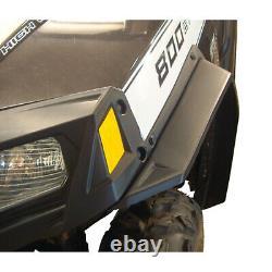 Overfenders Flares Mud Guard Polaris Razor RZR 800 LE EPS LE Xxc 2011-2014