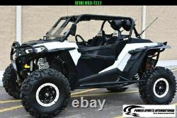 POLARIS RZR XP 1000 (ELECTRIC POWER STEERING) ONLY 900 Miles #0632