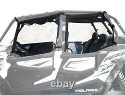 PRP Seats Off Road Safety Window Nets Stock Doors Black UTV Polaris RZR XP4 1000