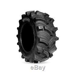 Pair 2 Kenda Executioner 25x8-12 ATV Tire Set 25x8x12 K538 25-8-12